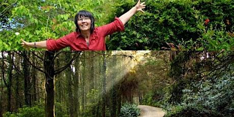 Passeio de Plantas Medicinais em Sintra, com Fernanda Botelho bilhetes