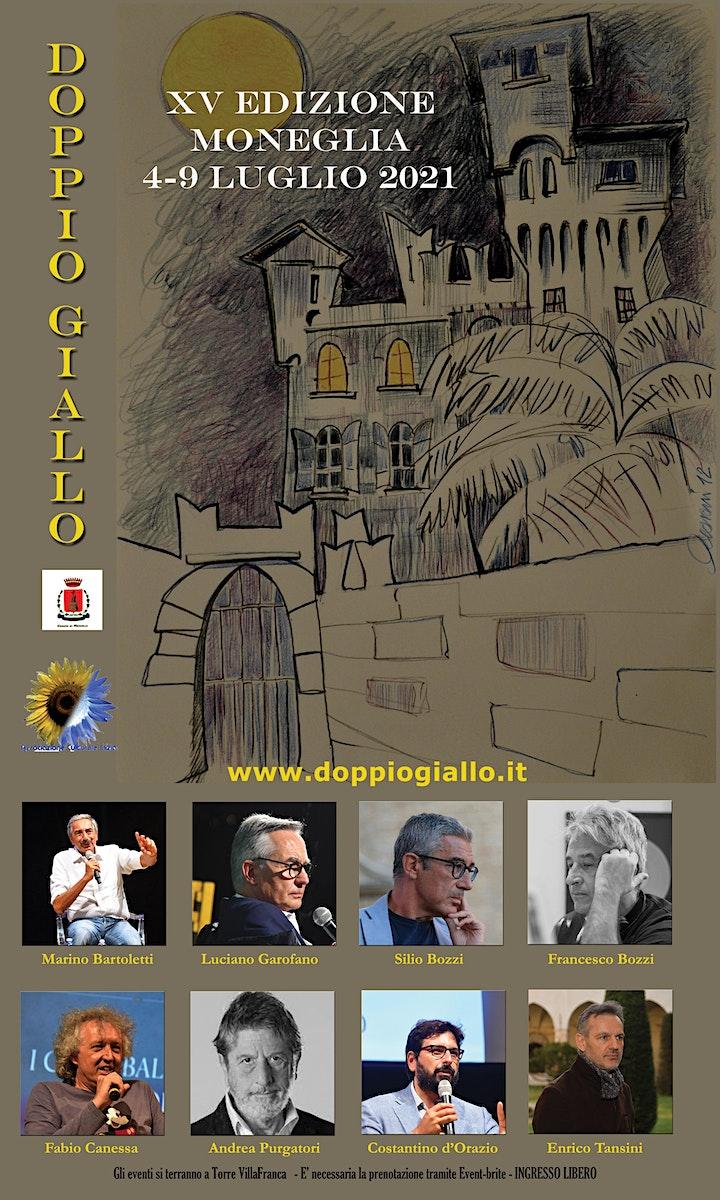 Immagine DOPPIO GIALLO  XV EDIZIONE
