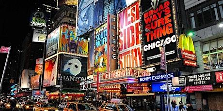 "Exploring Broadway:  Fabulous ""Fiddler"" tickets"
