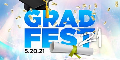 COLLEGE THURSDAYS OC - GRAD FEST 18+ tickets