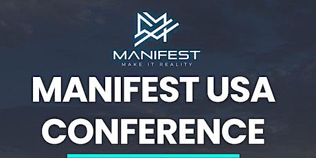 Manifest Your Best - Houston, TX tickets