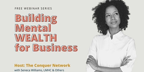 Women Entrepreneurs, Building Mental Wealth for Business tickets