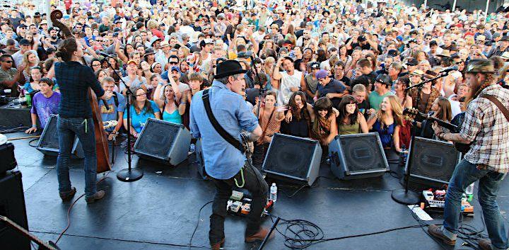 Petaluma Music Festival image