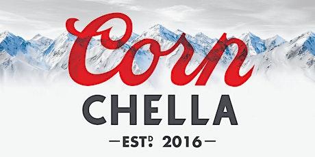 Cornchella 2021 tickets