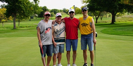 4th Annual Giesy Memorial Golf Tournament tickets