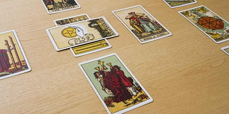 Comprehensive Tarot Spreads on YouTube Live tickets