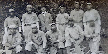 Baseball in Black & White: Barnstorming in the Hudson Valley tickets