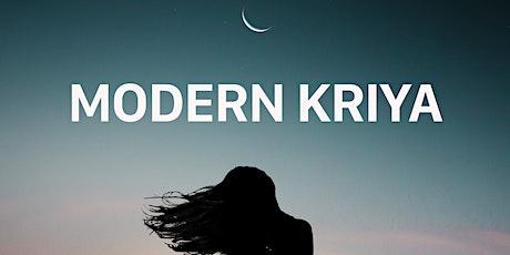 Modern Kriya Weekly Mentoring Sessions: Eastern Hemisphere tickets
