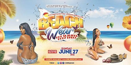 Beach Wear 2021 Outdoor Day Event tickets