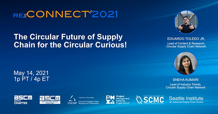 reCONNECT 2021   On Demand image