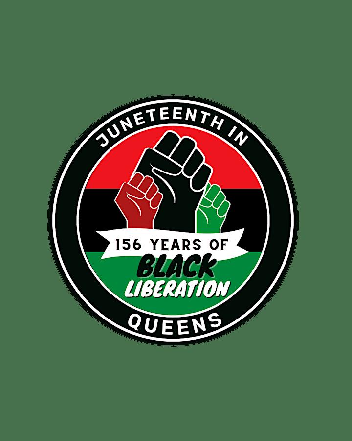 Juneteenth in Queens 2021 image