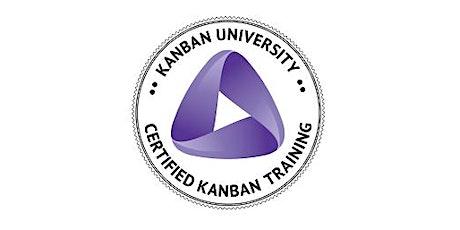 Live Virtual Classroom: Kanban Maturity Model (KMM) tickets