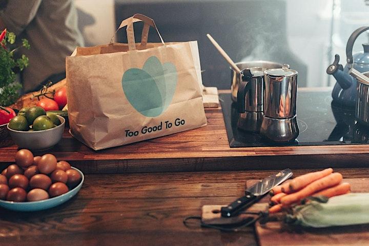Immagine FAST GOOD / Futuro, innovazione e anti spreco alimentare