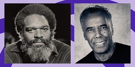 The Creative Process:  Dialogue with Douglas Turner Ward and Robert Hooks tickets