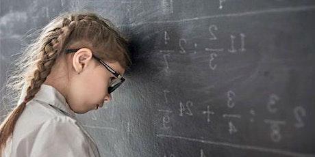 Jornadas sobre la atención y detección de dificultades de aprendizaje entradas