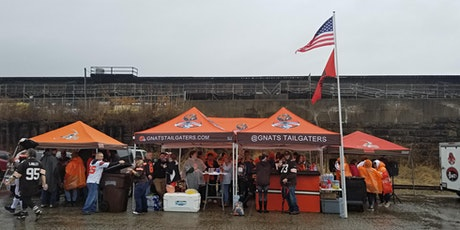 Road Trip To Cincy Tailgate tickets