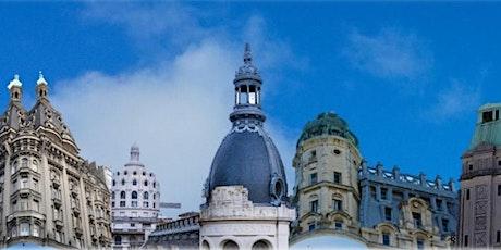 Descubriendo cúpulas emblemáticas de Buenos Aires entradas