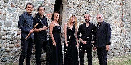 LO STILE ITALIANO NELL'EUROPA BAROCCA - Accademia del Ricercare - TO biglietti
