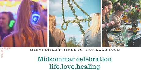 Midsommar celebration  life.love.healing tickets