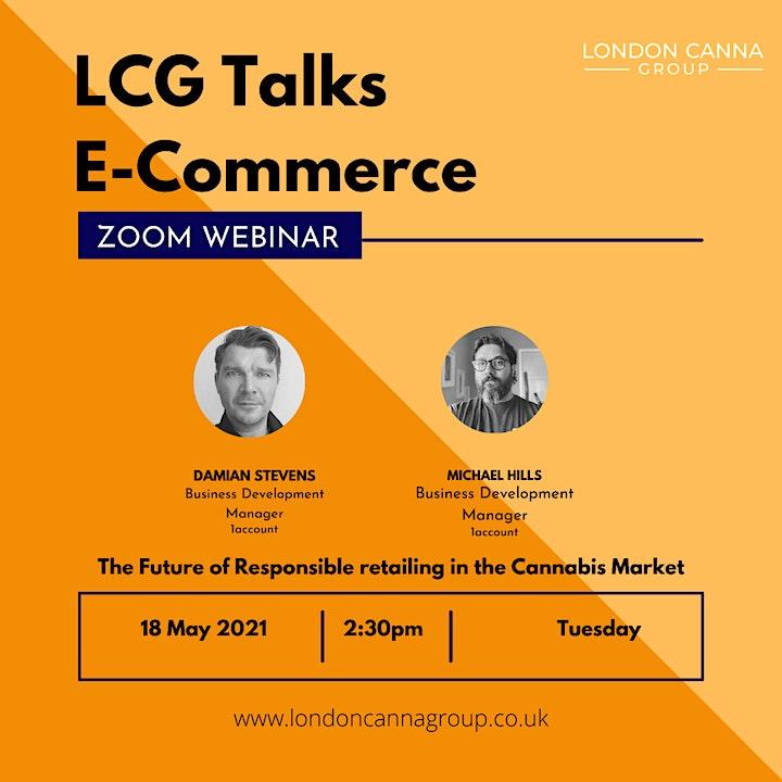 LCG Talks E-Commerce image