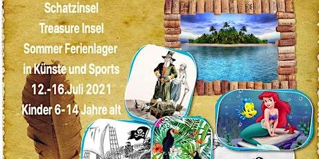 Performance and Visual Arts Camps-Schulferien Lager für Kinder (7 bis14 Ja) Tickets