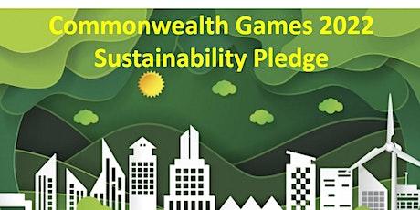 Zero Carbon Commonwealth Games 2022 tickets
