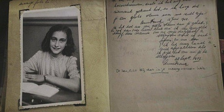 ¡Recorré el Museo Ana Frank! entradas