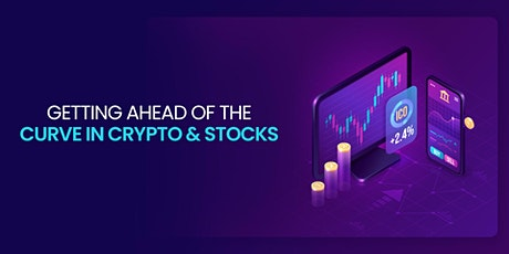 Getting Ahead of the Curve with Crypto & Stocks!  Join the Block Exchange! tickets
