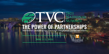 2021 TVC National Summit - VIRTUAL Registration tickets