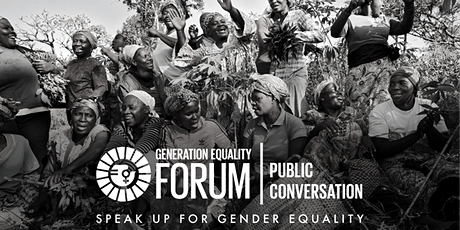 IIWR-MB Generation Equality Forum: Public Conversations tickets