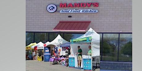 Mandy's Soul Food Kitchen Pop Up Shop tickets