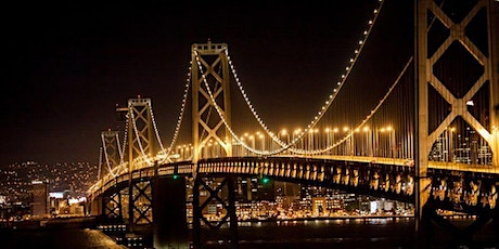Ultimate San Francisco Night Tour tickets
