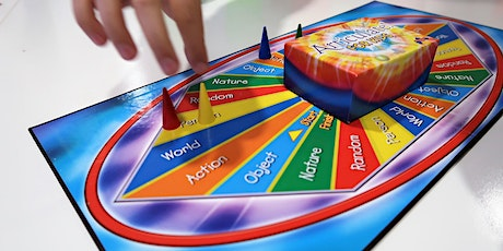 English for Kids - Monday Playdate - Articulate!  with Carol (7+ yrs) tickets