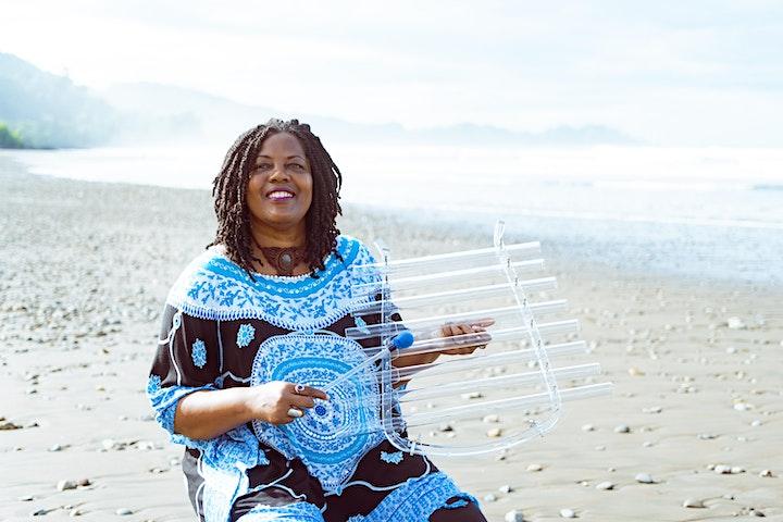 Online class: Spiritual  Journaling with Dawn James image