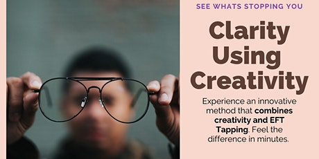 Create Clarity While Playing With Creativity biglietti