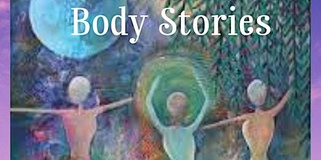 Body Stories tickets