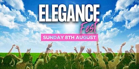 Elegance Fest tickets