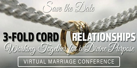 3-Fold Cord Relationships tickets