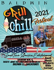 Robertsdale Grill & Chill Festival tickets