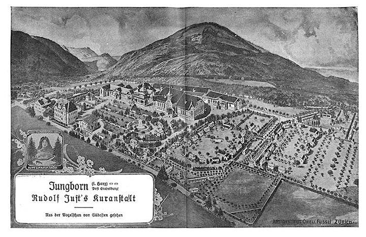 Jubiläum 125 Jahre Jungborn: Bild