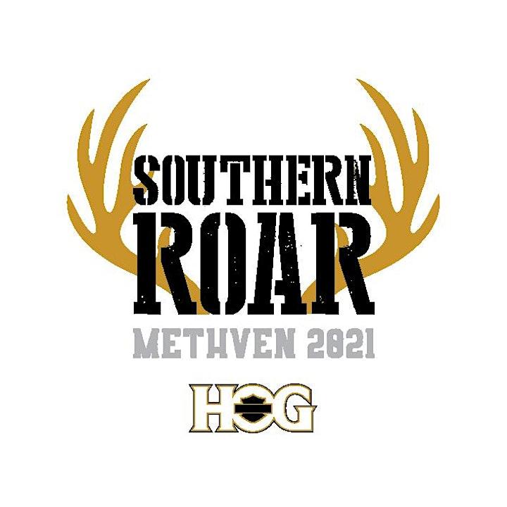 Southern Roar: Methven image