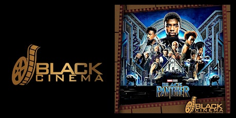 Black Cinema Drive In Movies - Black Panther (PG) Gates Open 19.30 tickets