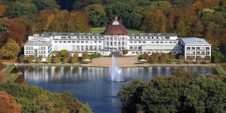 Offenes Knigge-Training im Parkhotel Bremen Tickets