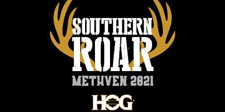 Southern Roar: Cromwell tickets