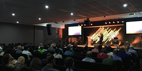 Sunday Service - 23rd May 2021 - Pentecost Sunday tickets