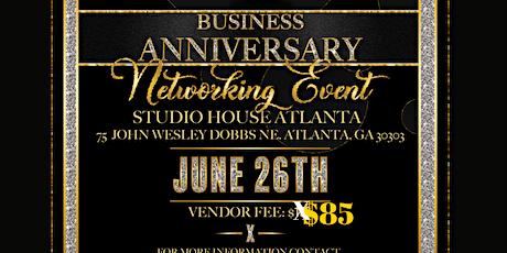 Network Event/PopUp Shop tickets