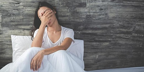 Webinar gratuito: Cómo combatir la angustia emocional 18hs entradas