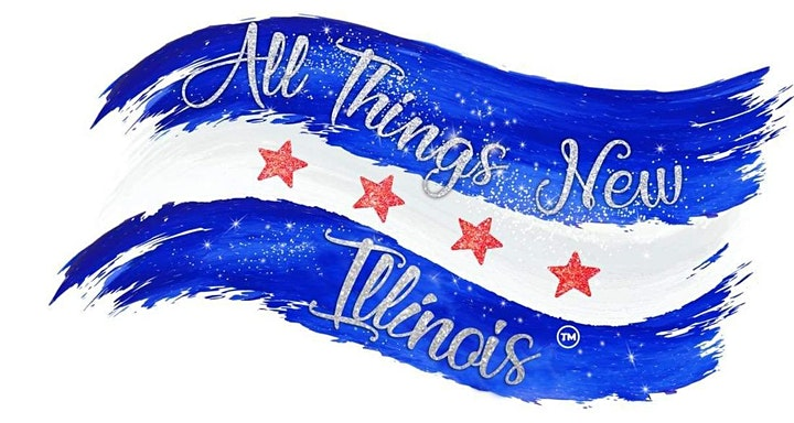 Keisha Smith For All Things New Illinois image