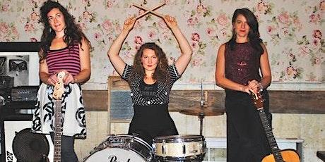 The Break Maids with  Kate Lorenz and Matt Lorenz tickets
