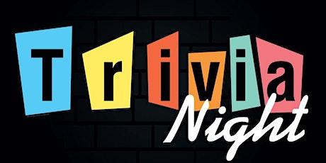 Trivia Night Table tickets
